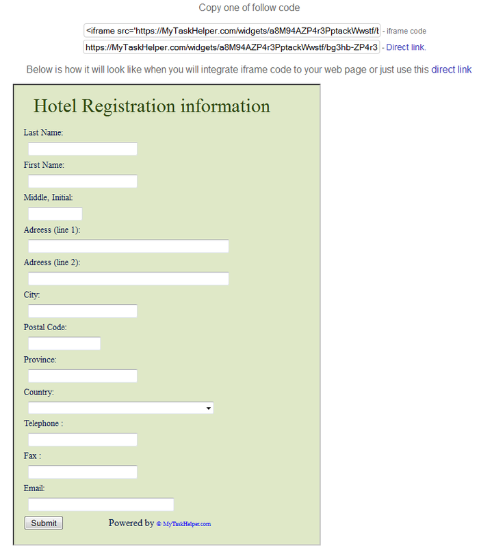 Resources english customer service standard hotel registration form thecheapjerseys Gallery